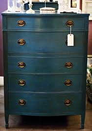 Chalk Paint Colors For Furniture by Beautiful Vintage Dresser Painted With Chalk Paint Decorative