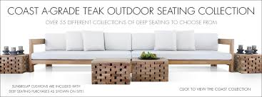teak warehouse teak wicker and outdoor furniture