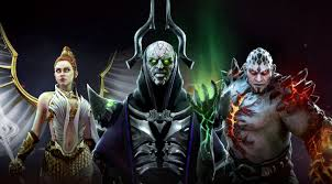 spellsouls duel legends is coming android