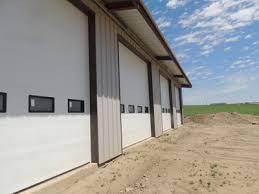 Overhead Door Windows Options For Commercial Overhead Doors And Garage Doors