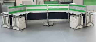 2011 latest modern office furniture office partition office