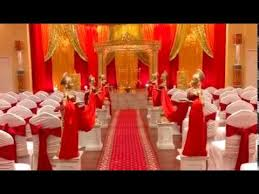 Hindu Wedding Mandap Decorations Hindu Wedding Decor Mandap Diya Ladies Ganesh Malas And More