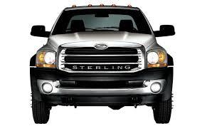 the sterling bullet dodge ram 4500 5500 consumer truck trend