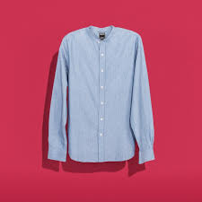 new year s t shirts the best chambray shirt for staying cool this summer gq
