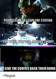 Master Chief Meme - 25 best memes about master chief master chief memes