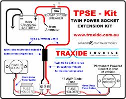 12v wiring help archive pradopoint toyota prado 4x4
