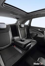 lexus nx hybrid al volante opel crossland x fotos al volante dinámicas motor 16