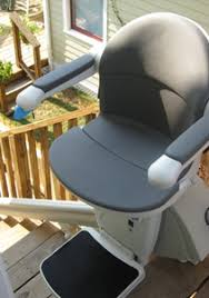 outdoor stair lift u0026 platform lifts greater houston stair lifts