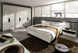 Modern Bedroom Design Ideas For A Contemporary Style - Contemporary interior design bedroom