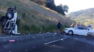 worst bugatti crashes chp officer called this crash one of the u201cmost severe u201d he had ever