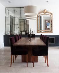 minimalistic dining room photos dining area alcove mirrors