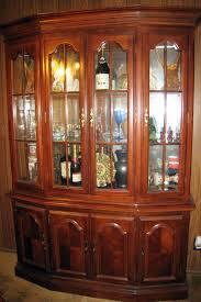 mahogany china cabinet furniture rich mahogany dining table with six mahogany chairs and matching