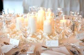 wedding table centerpieces best of winter wedding table decorations decor winter wedding