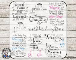 wedding quotes psd newborn overlay etsy