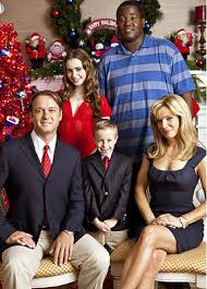 Collins The Blind Side The Blind Side Movie Pictures And Photos Tvguide Com