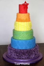 weddingcake frangipani taarthome nl pinterest beach cakes