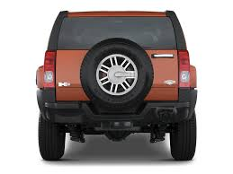 New Hummer H4 2009 Hummer H3 Reviews And Rating Motor Trend