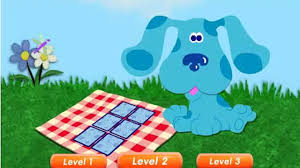 blues clues full episode blues clues investigates the spooky