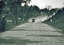 thanksgiving day races vanderbilt cup races blog willie k u0027s record breaking hill