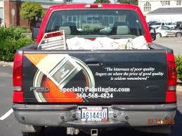 truck wraps seattle custom vinyl truck graphics u0026 wraps autotize
