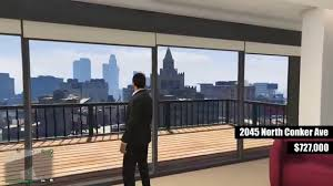 gta v online all stilt apartment interiors and views executives