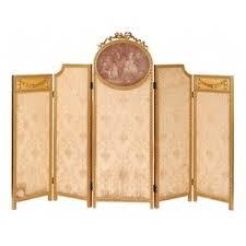 Antique Room Divider by Antique Vintage Pillars Screens Room Dividers Easels Ped