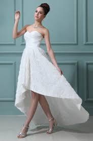 brautkleid vorne kurz hinten lang rabatt elegante brautkleider vorne kurz hinten lang on persun
