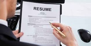 Create Best Resume by Best Resume Builder Quick Service Create Online Multiple Cv