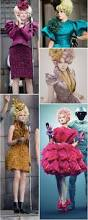 Effie Halloween Costume Effie Trinket U0027s Outrageously Awesome