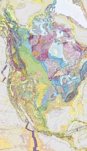 1600 Map Of America by Best 25 Map Of North America Ideas On Pinterest Map America