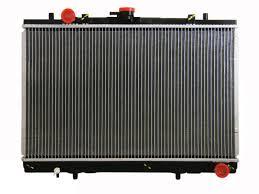 mitsubishi triton radiator suits mk 96 06 2 4ltr manual models