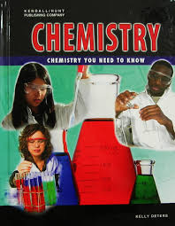 chemistry you need to know kelly deters 9780757544408 amazon