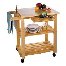 kitchen kitchen carts lowes walmart kitchen cart portable