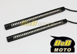 Light Bar For Motorcycle Harley Davidson Motor Rear Brake U0026 Turn Signal Integrated Led