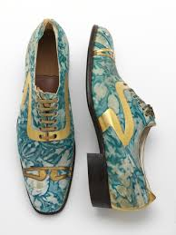 mens u0027 shoes gilded and marbled leather northamptonshire england