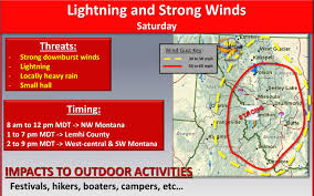 Fire Evacuations Libby Mt by Fire Danger Elevated To U0027very High U0027 Across Western Montana