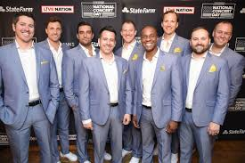 straight no chaser fan club presale win straight no chaser tickets before you can buy them