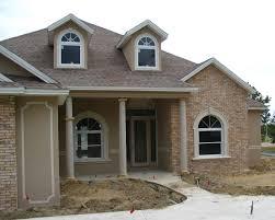 faux brick house front u2013 ocala faux finish