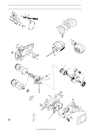 husqvarna 3120 xp workshop manual page 22