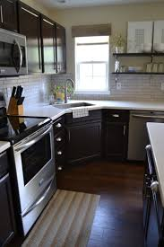 Kitchen Ideas Pinterest Best 20 Corner Kitchen Sinks Ideas On Pinterest White Kitchen