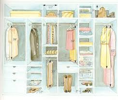 bedroom bedroom closet dimensions home design wonderfull photo