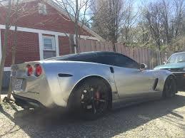 07 corvette for sale 07 procharged corvette for sale corvetteforum chevrolet