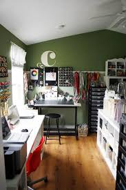 Home Craft Room Ideas - 50 amazing and practical craft room design ideas and inspirations