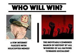 I Will Win Meme - badmouse made a meme cringeanarchy