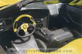 c4 corvette interior upgrades c4 corvette 1984 89 interior upgrade kit corvette upgrade