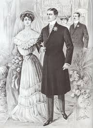 Victorian Time by Frock Coat Wikipedia