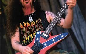dimebag darrell u0027s razorback guitar sketches surface online allaxess