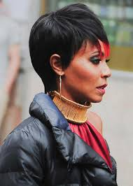 pin up hairstyles for black women with long hair 15 amazing pixie haircuts for black women
