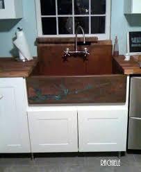 Kitchen Sink Backsplash Ideas Kitchen Sink Backsplash Photo Of Sink In Kitchen Our Former