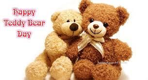 teddy bear day september 9 2017 happy days 365